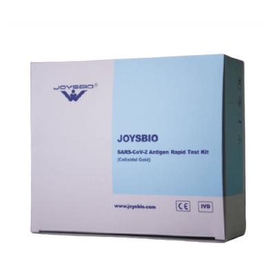 joysbio antigen salivtest covid19